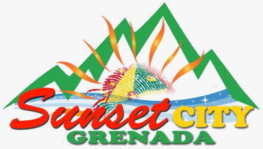 Sunset City Grenada Logo
