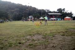 Bonair Government School Sports