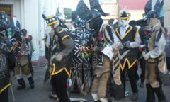 Sunset City Viecoux 2012