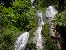 St Mark\'s Waterfall